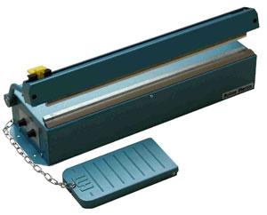 Hulme Martin HM 1800 CD Medium Capacity Impulse Heat Sealer