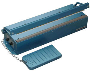Hulme Martin HM 1800 D Medium Capacity Impulse Heat Sealer