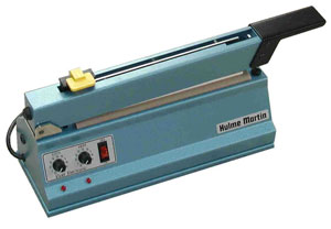 Hulme Martin HM 2300 CD Impulse Heat Sealer