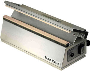 Hulme Martin HM 2950 Stainless Steel