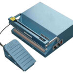 Hulme Martin HM 3100 CDL Impulse Heat Sealer