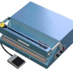 Hulme Martin HM 3100 CDS semi-automatic Impulse Heat Sealer