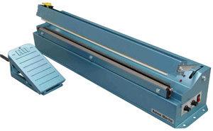 Hulme Martin HM 6500 CDL Impulse Heat Sealer