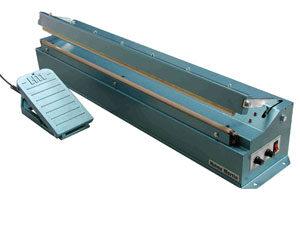 Hulme Martin HM 7600 DL Impulse Heat Sealer