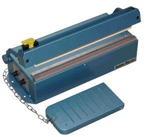 Hulme Martin HM 1300 CD Medium Capacity Impulse Heat Sealer