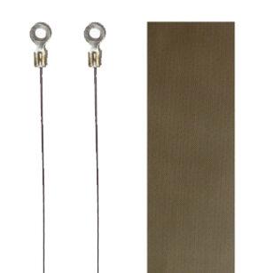 PSH302 Round Wire Spares Kit