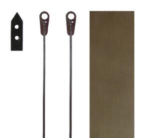 PSH302 Universal Spares Kit