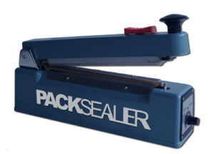 PSH202C 200mm Hand Sealer with Cutter