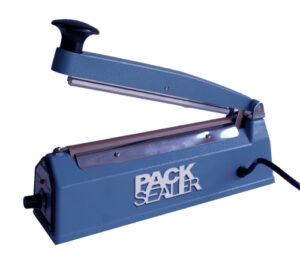 200mm Hand Operated Impulse Sealer
