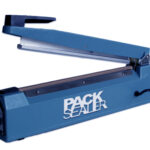 300mm Hand Operated Impulse Heat Sealer