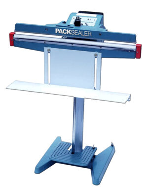 PSF455 Foot Pedal Impulse sealer