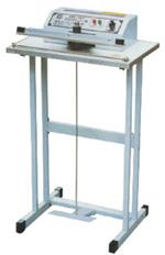 SF500 Budget Foot Pedal Sealer
