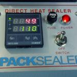 PSF415DD Direct Sealer
