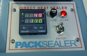 PSF415DD Direct Sealer