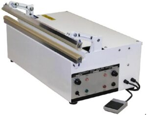 PSS96  Heavy Duty Bench Sealer 900mm single heat