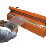 S Type Impulse  Heat Sealer
