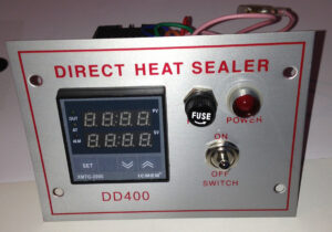 PSF410DD Controller