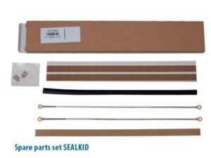 Audion SealKid 620mm Spares Kit