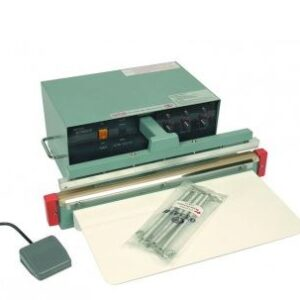 Automatic Bench Top Impulse Heat Sealer 450mm