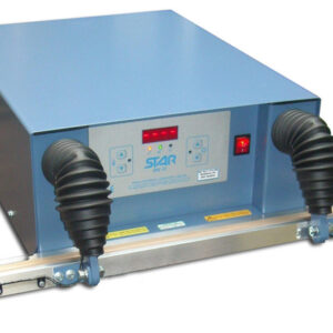 Star 66 Vertical Industrial Sealer