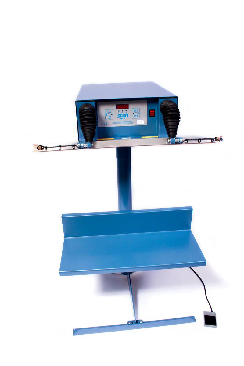 Star 66 Vertical Industrial Sealer