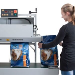 Audion Vertical Continuous Sealer D552AVT