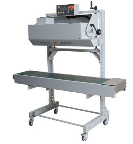 Audion Vertical Continuous Sealer D552AVT