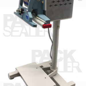 450mm Vertical Automatic Foot Pedal Sealer