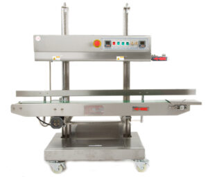 PSC1100V Vertical Continuous Sealer
