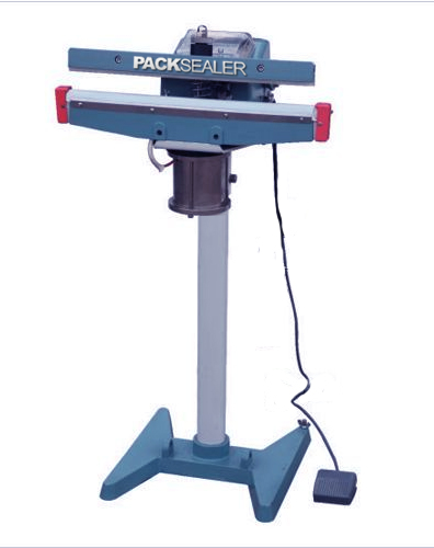 PSF605X2A 600mm Automatic Double Foot Pedal Sealer